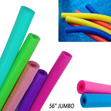 1 Swimming Floating Pool Foam Noodle Swim Noodles Water Float Floatie Crafts](Pool Noodle Crafts)
