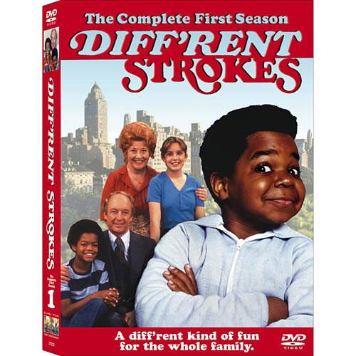 Diff'rent Strokes: Season 1 Disc 3