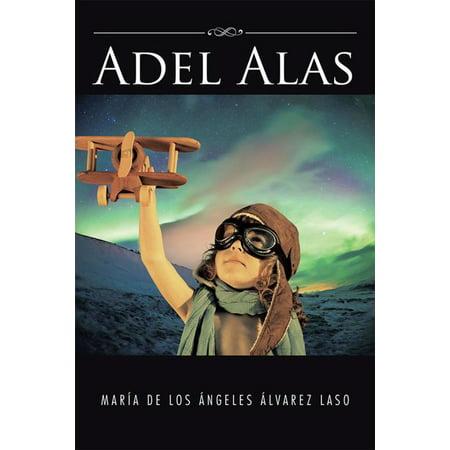 Adel Alas - eBook