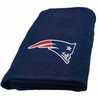 NFL New England Patriots Hand Towel, 1 Each