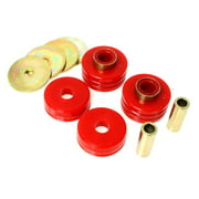 Energy Suspension Universal Mount - Red