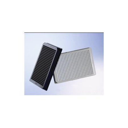 384 Well CELLSTAR® Cell Culture Microplates