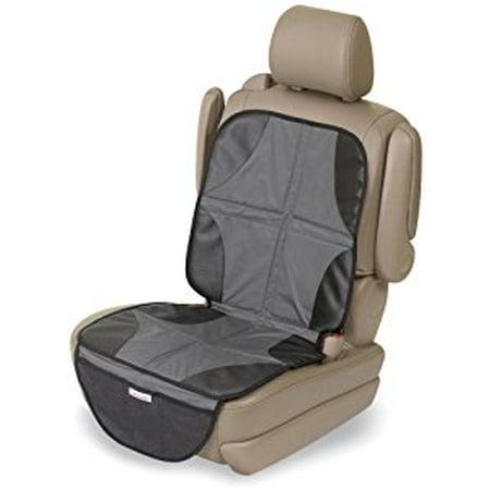 kiddopotamus duomat 2 in 1 car seat protector mat walmart com