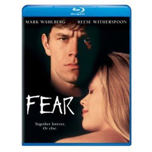 Fear (Blu-ray) (With INSTAWATCH) (Widescreen)