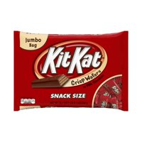 Product Image 2 Pack Kit Kat Crisp Wafer Milk Chocolate Candy Bars Snack Size