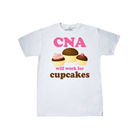 Funny CNA Certified Nurse Assistant Gift T-Shirt (Cna Gifts)