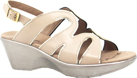 Women's Dromedaris Windy Strappy Sandal Economical, stylish, and eye-catching shoes