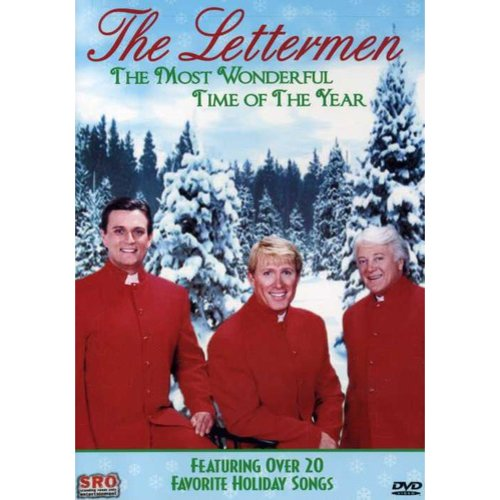 The Lettermen: The Most Wonderful Time of the Year