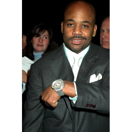 Damon Dash At Fashion Show For Jennifer Lopez Sweetface Fall 2005 Collection Bryant Park New York Ny February 11 2005 Photo By Rob RichEverett Collection (Bryant Park Miami)