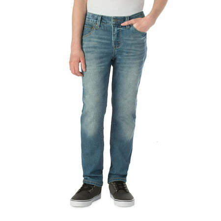 Signature by Levi Strauss & Co. Taper Fit Jeans (Little Boys & Big Boys)