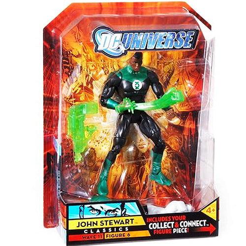DC Universe Classics Wave 11 John Stewart Action Figure