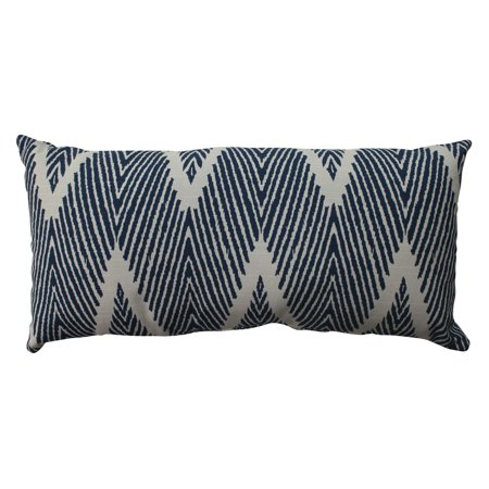 Throw Pillow Bolster : Pillow Perfect Bali Bolster Throw Pillow - Walmart.com