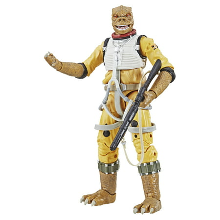 Star Wars The Black Series Archive Bossk Figure (Star Wars Hooded Creatures)
