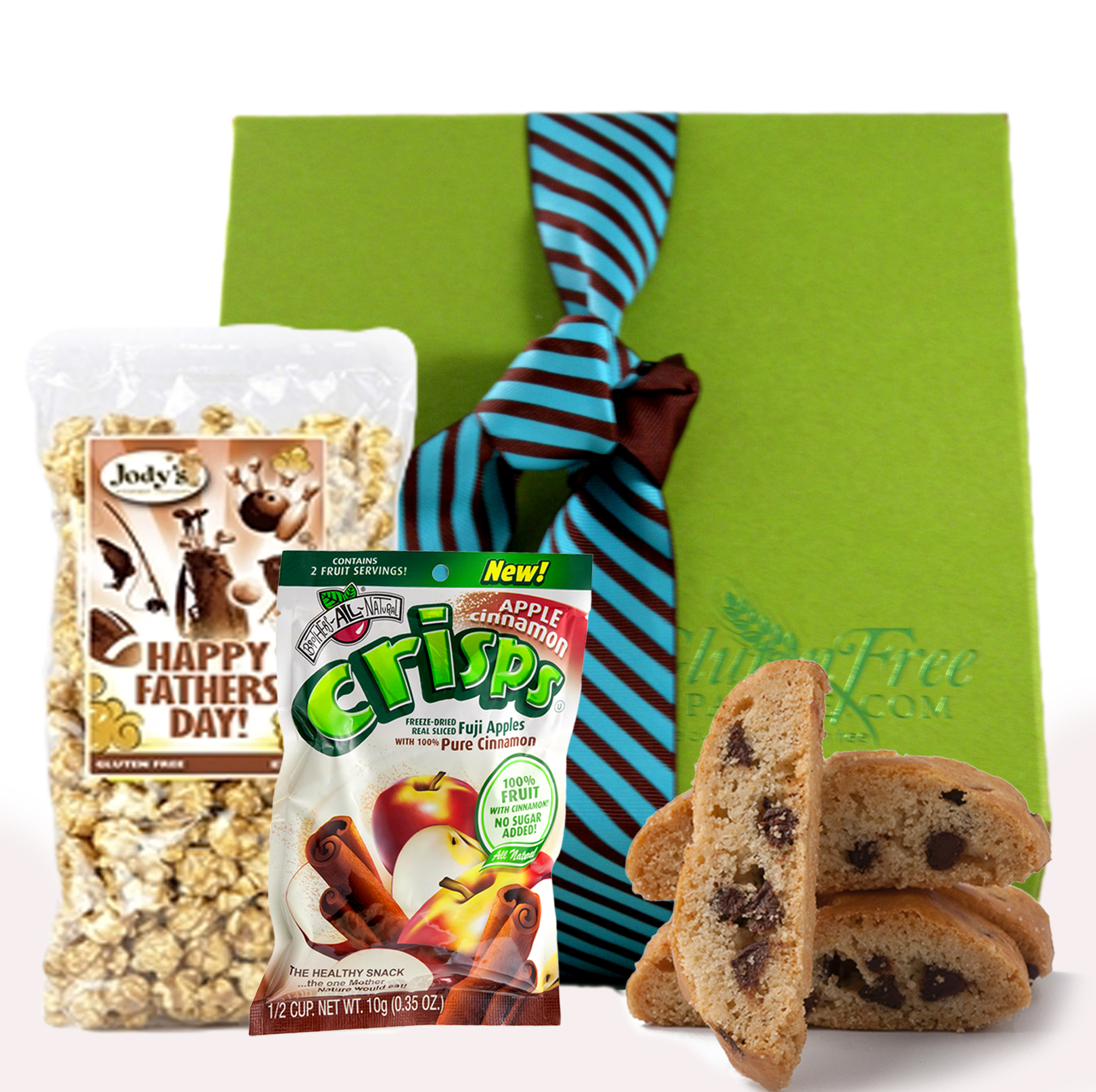 Gluten Free Palace You're My Big Man! Father's Day Gluten Free Gift Box, Large, 1 Lb.