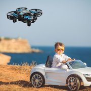 Horypt H823H Mini Drone for Kids, RC Nano Quadcopter w/Altitude Hold, Headless Mode, 3D Flips, One Key Return and Speed Adjustment