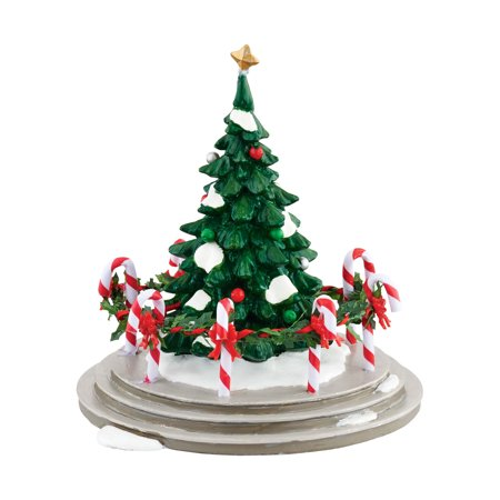 Department 56 Snow Village 4044871 Snow Village Town Tree](Snow Village Dept 56 Halloween)