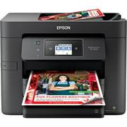 Best Color Inkjet Printers - Epson WorkForce Pro WF-3730 Inkjet Multifunction Printer Review