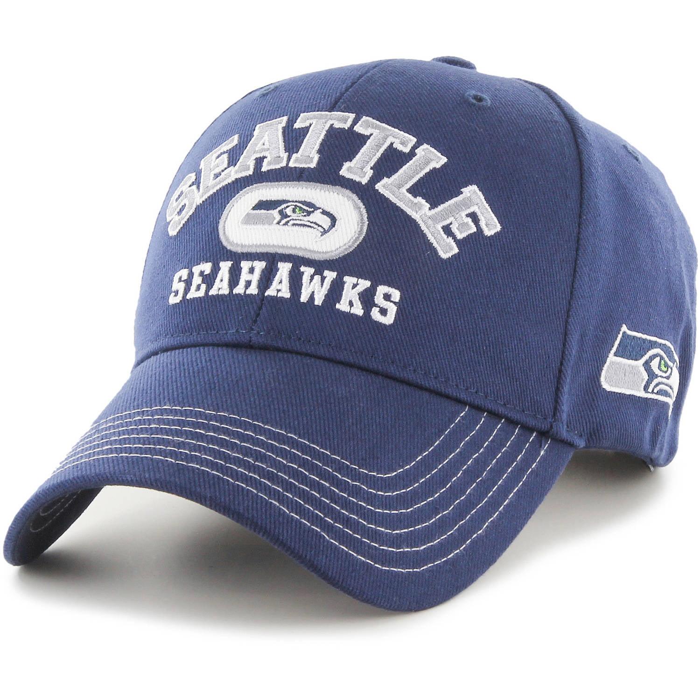 NFL Seattle Seahawks Draft Cap / Hat by Fan Favorite