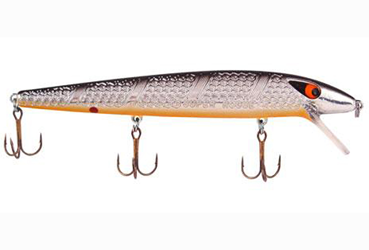 Smithwick Super Rogue 3 8 oz Fishing Lure by Smithwick