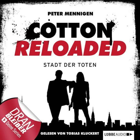Jerry Cotton - Cotton Reloaded, Folge 17: Die Stadt der Toten -