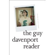 The Guy Davenport Reader