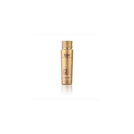 Gold Serum - Fair & White Gold Intense Argan Oil Active Serum 1 oz / 30ml