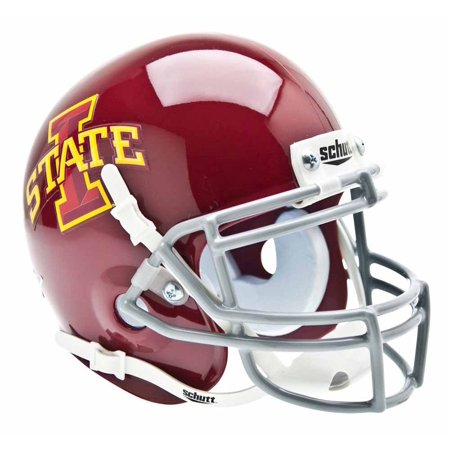 Iowa State Cyclones Schutt Mini Helmet