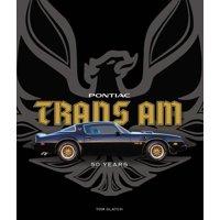 Pontiac Trans Am : 50 Years