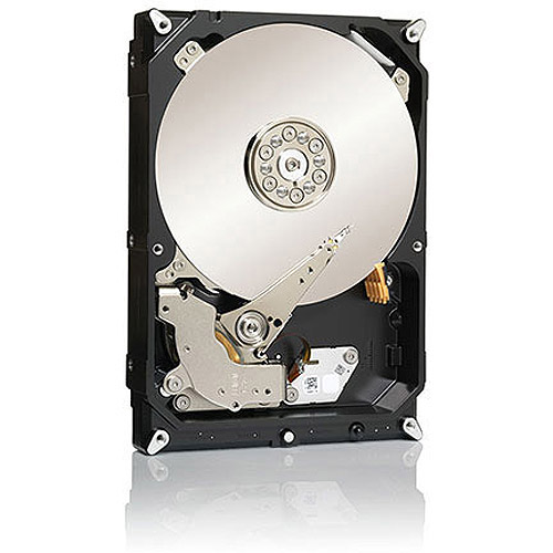 "Seagate Barracuda 1TB HDD SATA 6Gbps 3.5"" Internal Hard Drive"