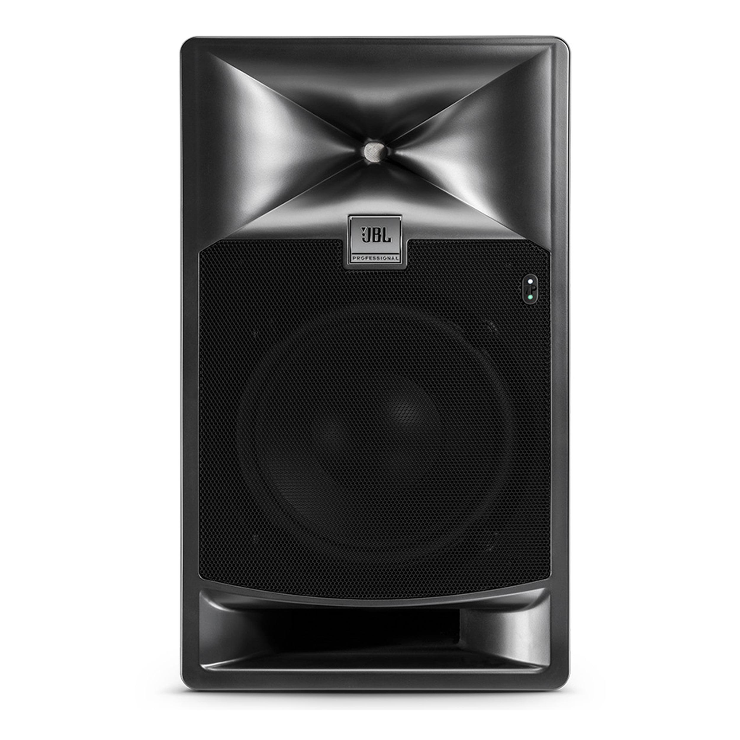 "JBL 708P 7-Series 8"" Powered Studio Monitor by JBL"
