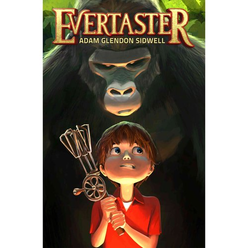 Evertaster: Course of Legends