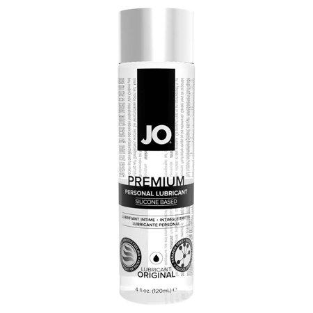 System JO Premium Silicone Lubricant - 2oz.