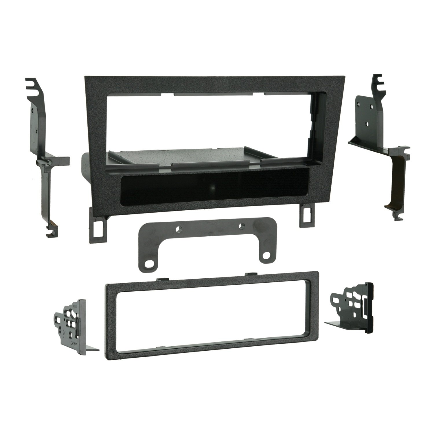 Metra 99-8156 Single DIN Installation Dash Kit for 1990-1994 Lexus LS 400