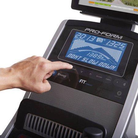 ProForm HITT Trainer, Hybrid Elliptical and Stepper
