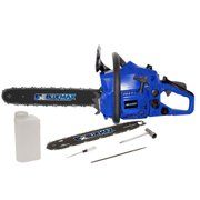 North American Tool Industries Blue Max 14/18-inch Combo Chainsaw