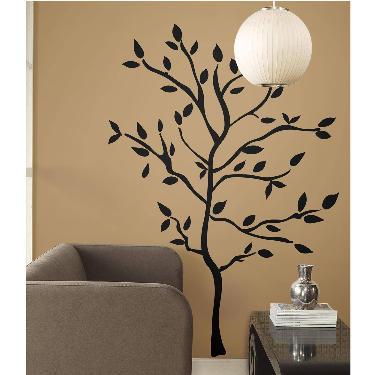 Delicieux Tree Branches Peel And Stick Wall Decals