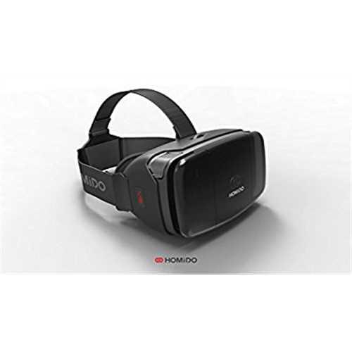 Homido V2 Virtual Reality Headset for Smartphone