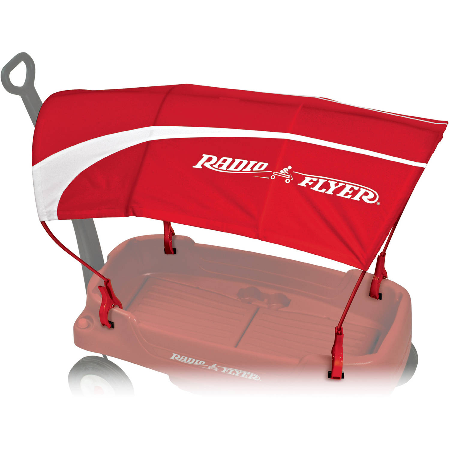 Radio Flyer UV Protection Canopy - Wagon Accessory