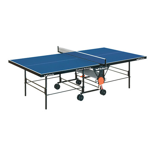 Butterfly Butterfly Playback Rollaway Indoor Table Tennis Table