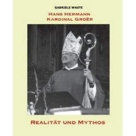 Hans Hermann Kardinal Groer - Walmart.com