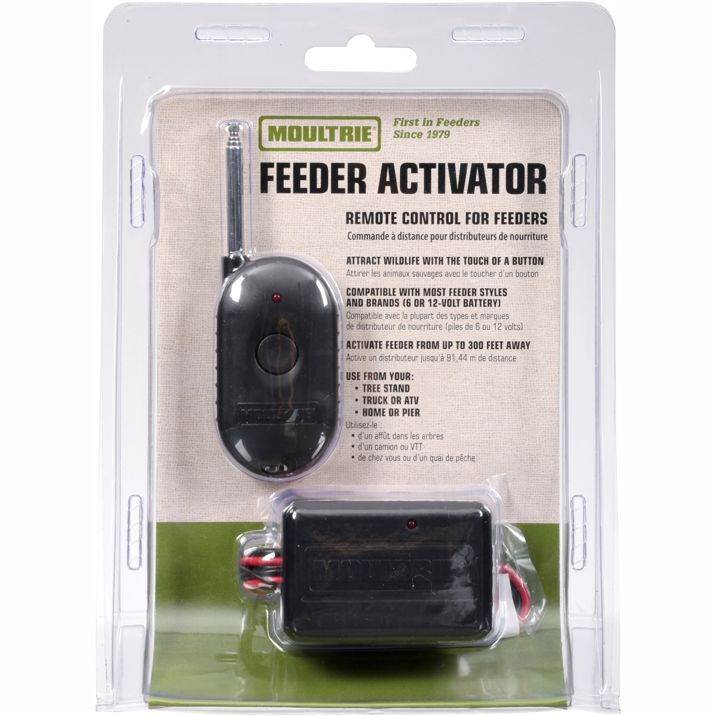 timer watch and feeder instructions youtube deer hunter slinger american sun the