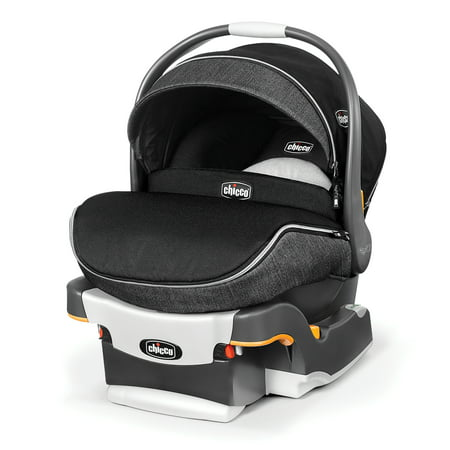 Chicco KeyFit 30 Zip Infant Car Seat - Minerale (Chicco Keyfit 30 Infant Car Seat Canopy)