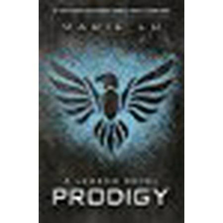 Prodigy  Legend   Paperback