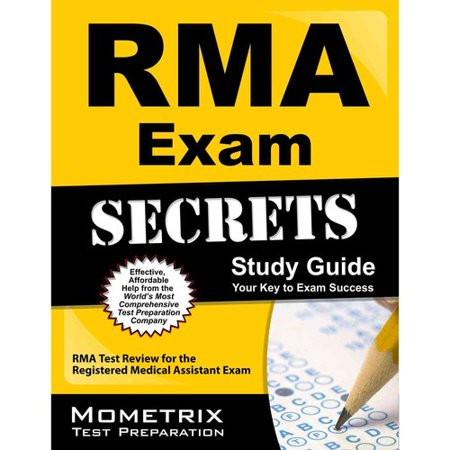 RMA Exam Study Guide - YouTube
