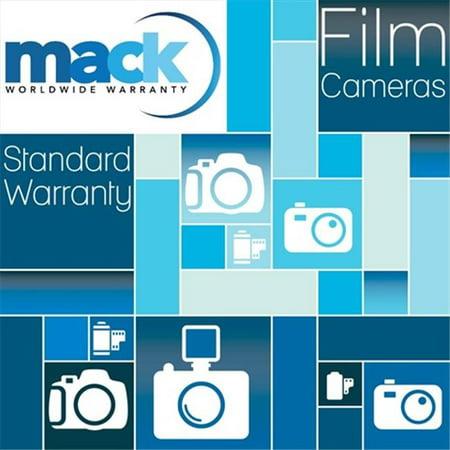 Mack Warranty 1008 3 Year Film Camera Extended Warranty Under 500