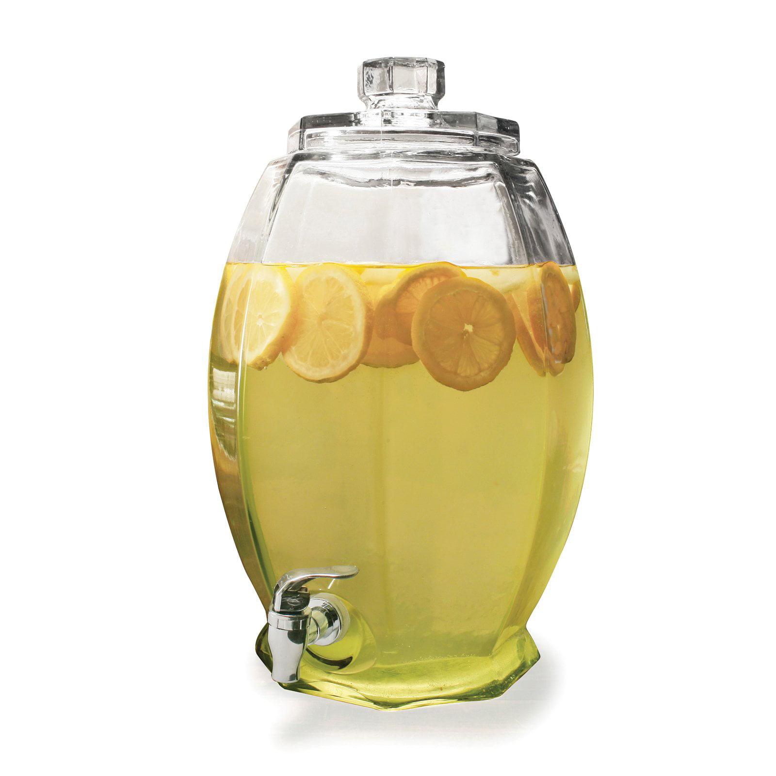 circleware cranston 3-gallon beverage dispenser - walmart