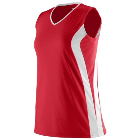 Augusta Sportswear Women's Triumph Softball Jersey M (High Five Softball Jersey)