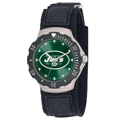 NFL - New York Jets Agent Watch