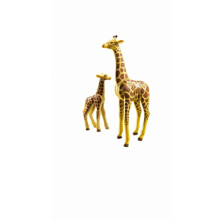 - PLAYMOBIL Giraffe with Calf