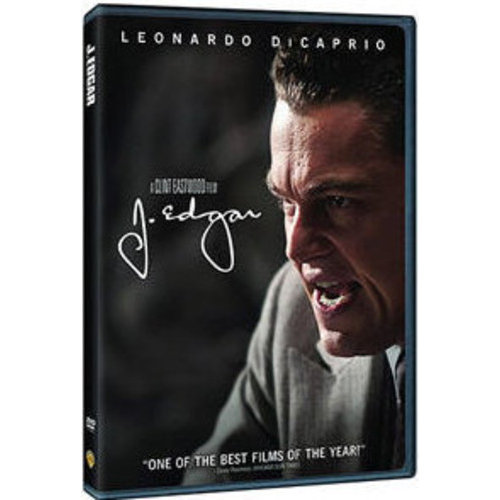 J. Edgar (With INSTAWATCH) (Widescreen)